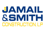 Showing Jamail & Smith's logo.