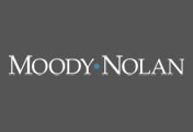 Showing Moody-Nolan's logo.