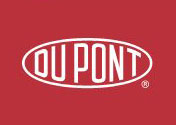 Showing DuPont's logo.