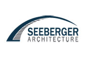 Showing Seeberger Architecture's logo.
