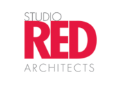 Showing Studio RED Architects' Logo